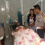 8 Korban Selamat Kecelakaan Maut Berasal dari Morotai