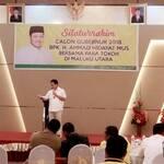 19 Tokoh Maluku Utara Siap Dukung AHM Gubernur