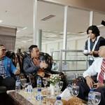 Pemuda Maluku Utara di Balik Pertemuan Segitiga Menpora