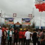 Festival Kepulauan Rempah di Jailolo Halmahera Resmi Dimulai