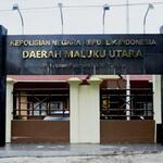 Ke Maluku Utara Kompolnas Pantau Morotai