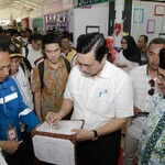Harapan Menko Luhut untuk Halmahera Selatan