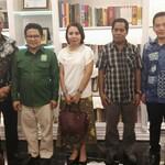 Nolly Missy Siap Maju DPR RI Dapil Malut