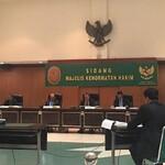 Hakim Pengadilan Agama Labuha Dipecat Gara-gara Selingkuh