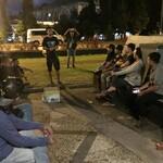 Pesta Komunitas di Benteng Oranje Rangkul Orang Muda Ternate