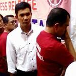 Kepala KSOP yang Hendak Pindah ke Kupang Kena OTT di Ternate