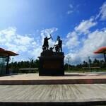 Mengenang Hari Pahlawan di Museum Trikora Maluku Utara