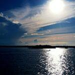 3 WNA Bersama Kapal Nelayan Tak Berizin Ditangkap di Perairan Lelei Halmahera
