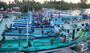 Ulah Nelayan Sulawesi Utara Kerap Rugikan Pemerintah di Maluku Utara