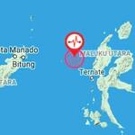 Pertemuan Dua Lempeng Besar Penyebab Guncangan Gempa di Jailolo dan Ternate