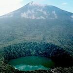 Pamit Buang Air Sebelum Mahasiswi Pendaki Hilang di Gunung Gamalama