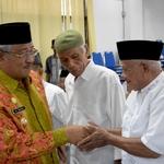 Persiapan Jemaah Calon Haji Tidore dan Jadwal Pemberangkatan ke Tanah Suci