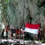 ANTAM Ekspedisi Merah Putih di Hutan Halmahera