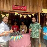 ANTAM Gelar Festival Pendidikan Karakter di Halmahera Timur