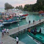 Feri Bandeng Tujuan Bitung Tenggelam di Perairan Halmahera