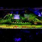 Tarian Soya Soya Maluku Utara Ikut Memukau Pembukaan Asian Games 2018