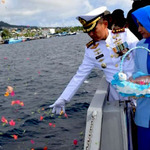 Ajak Generasi Muda Teladani Kisah Heroik di Laut Aru