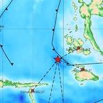 Gempabumi 5,6 SR Goyang Labuha dan Obi Tidak Berpotensi Tsunami