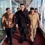 Pesan Mendagri untuk Gubernur dan ASN di Maluku Utara