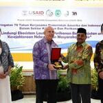 Maluku Utara Punya 3 Kawasan Konservasi Baru