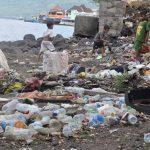 Produksi Sampah Masa PPKM di Ternate Meningkat 60 Ton per Hari