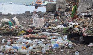 Kota Kecil di Maluku Utara Ini Memproduksi Sampah dalam Sehari 150 Ton