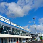 Aktivitas Penumpang di Bandara Sultan Babullah Masih Normal