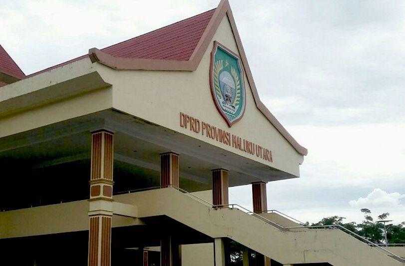 Daftar Caleg dan Partai Peraih Kursi di DPRD Maluku Utara
