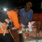 3 Korban Melaut di Perairan Tidore Ditemukan Selamat