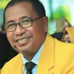 Airlangga Angkat Edi Langkara Jadi Wakil Sekjen Partai Golkar