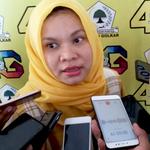 Merlisa Beri Sinyal Koalisi PDIP-Golkar di Pilwako Ternate