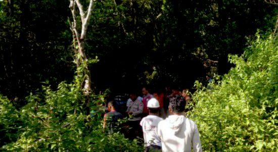 Polisi Buru Pelaku yang Hadang Siswa SMP di Jailolo Halmahera