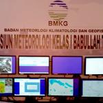 Waspada Hujan Lebat dan Gelombang Tinggi Masih Terjadi di Wilayah Malut
