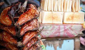 Mantan Anggota DPR RI Soroti Harga Ikan di Ternate