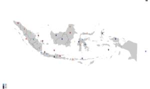 Persalinan dengan Dukun Masih Tinggi di Maluku dan Malut