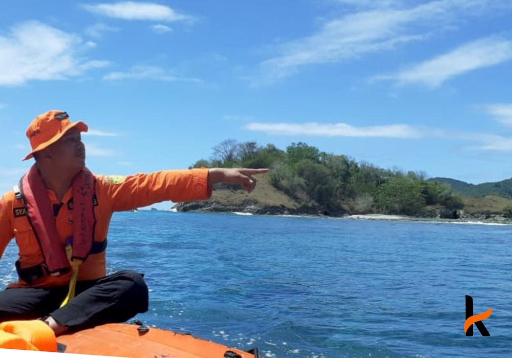 Warga Bitung Tenggelam di Perairan Kayoa Halmahera Belum Ditemukan