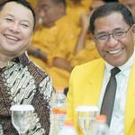 Elang Halmahera Siap Lahir Batin Benahi Golkar Maluku Utara