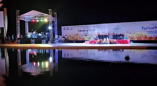 Festival Morotai di Tengah Ancaman Virus Corona