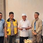 Maluku Utara Masih Bebas dari Pasien Suspect Virus Corona