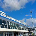 Pergerakan Penumpang di Bandara Sultan Babullah Mulai Naik