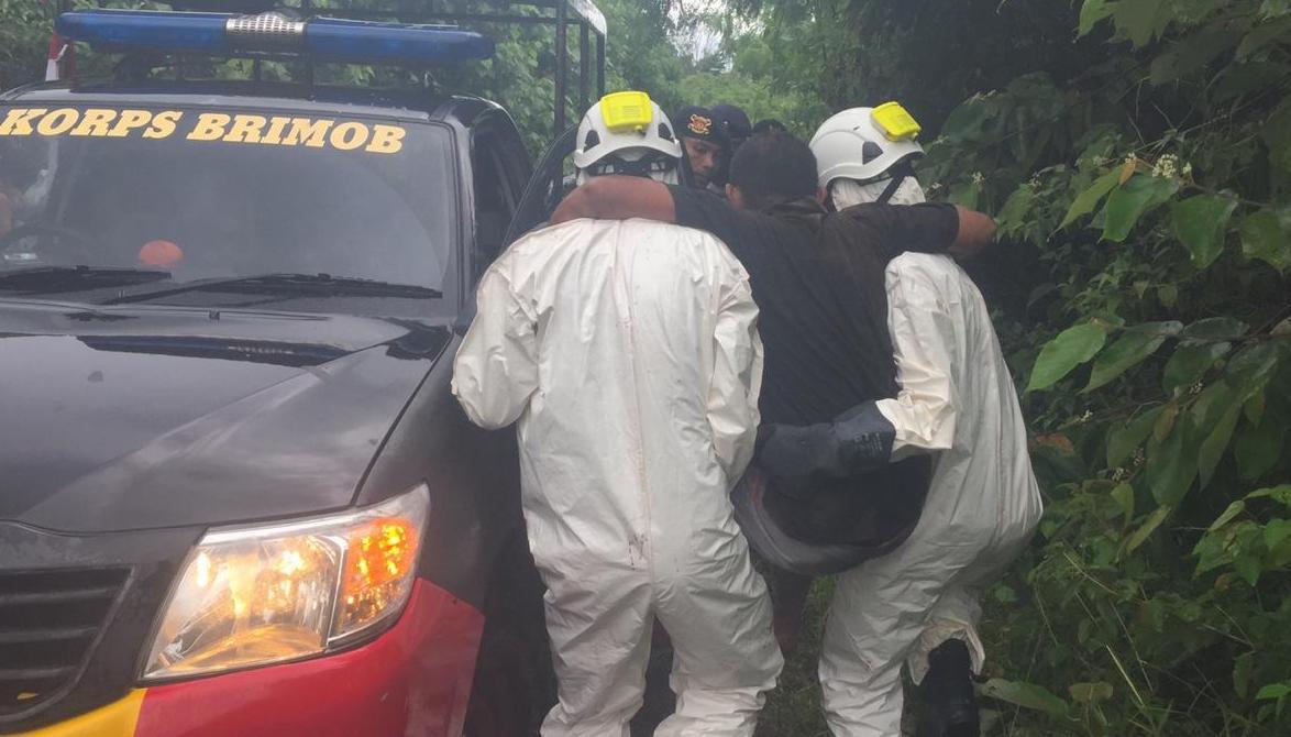Warga Kusu yang Hilang di Hutan Sabale Halmahera Sudah Ditemukan