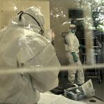 Data Sebaran Virus Corona 28 Mei di Maluku Utara