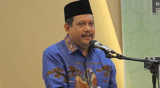 Kapolda dan Wakapolda Maluku Utara Resmi Naik Pangkat