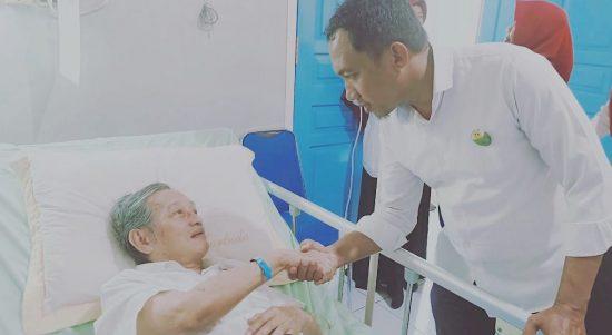 Dokter Legendaris Maluku Utara Meninggal Dunia
