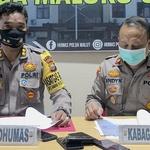 Polda Maluku Utara Amankan 25 Pasangan Mesum di Hotel Ternate