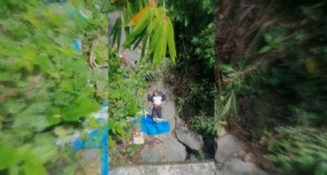 Mayat Pria asal Tidore Ditemukan di Ternate