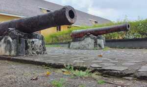 Tentang Kota Seribu Benteng Portugis dan Belanda di Maluku Utara
