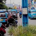 Dishub Kota Ternate Diminta Setop Menagih Karcis di Kawasan Pasar