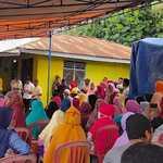 Warga Manaf Kepulauan Sula Nyatakan Dukungan Menangkan FAM-SAH