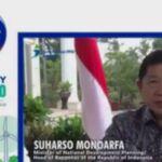 Pekan Diplomasi Iklim 2020 Fokus Mitigasi Perubahan Iklim